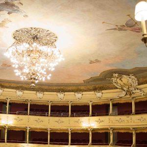 Teatro Sociale di Como, dettagli