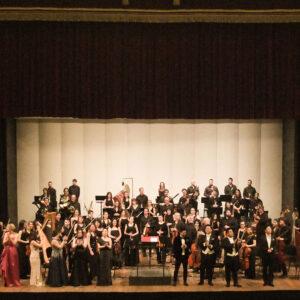 Filarmonica del Conservatorio di Como
