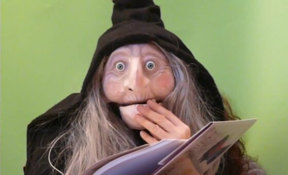 Opera Education EXPERIENCE – Halloween Edition